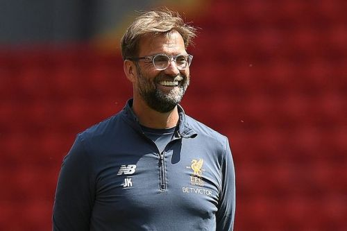 Liverpool squad revealed for Champions League final against Real Madrid in Kiev