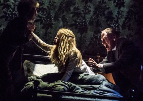 Theatre review: The Exorcist, Theatre Royal, Glasgow