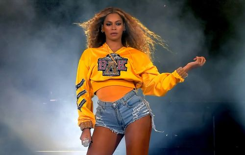 Beyonce could be eyeing up a Las Vegas residency in 2020 and the internet is shook