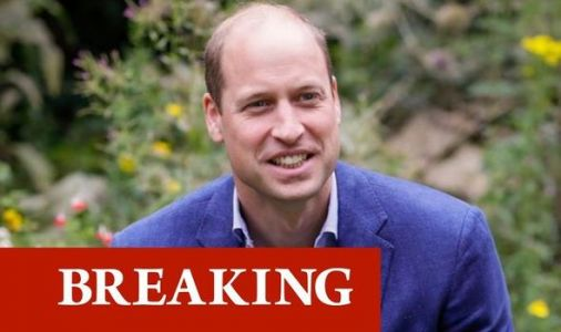 Prince William sends royal fans wild as he teases exciting news 'coming later this week'