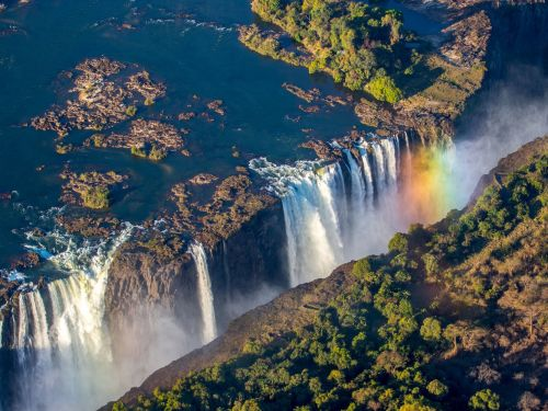 27 natural wonders everyone should see in their lifetime