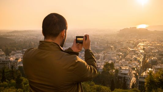 Best travel camera 2019: 10 vacation-friendly models perfect for your holiday