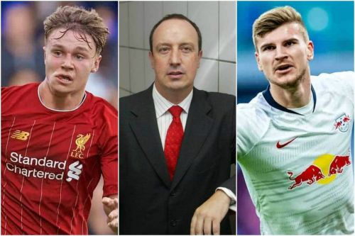 Rafa's story of the Miracle of Istanbul & Timo talk intensifies - Monday's Liverpool FC News