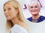 Gwyneth Paltrow 'pleads the fifth' when asked about Glenn Close's comments regarding her Oscar win
