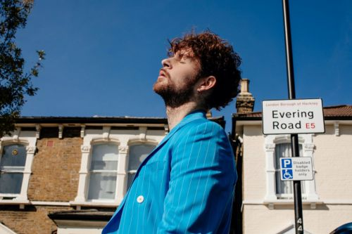 Tom Grennan says new album was 'therapy' after treating his ex badly: 'I was the toxic one in the relationship'
