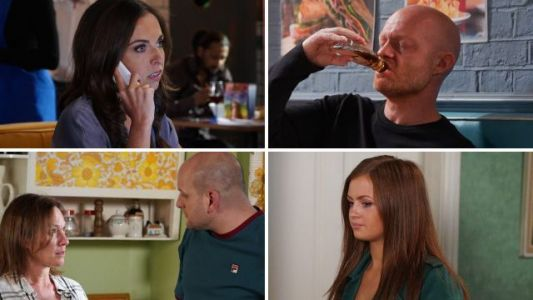 10 EastEnders spoilers: Violent fight, Ben's rage and Ruby's shocking romance