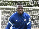 New Chelsea goalkeeper Edouard Mendy has been on a remarkable journey