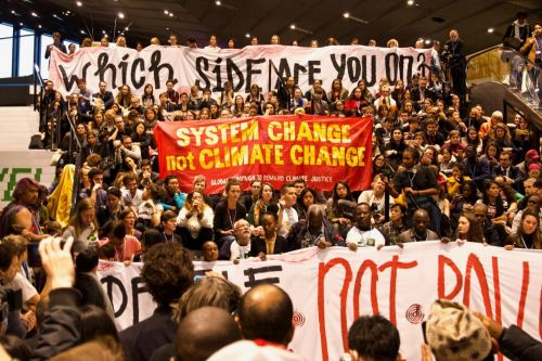 Glasgow climate conference needs harmonious approach