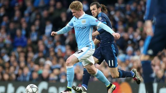 Real Madrid vs Man City live stream: watch Champions League 2020 football tonight from anywhere