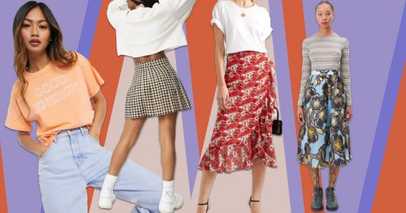 How to shift from loungewear to normal clothes