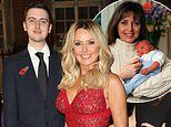 Carol Vorderman reveals for the first time how her child battled severe learning disabilities
