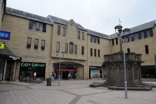 St John's Shopping Centre to fully reopen next week