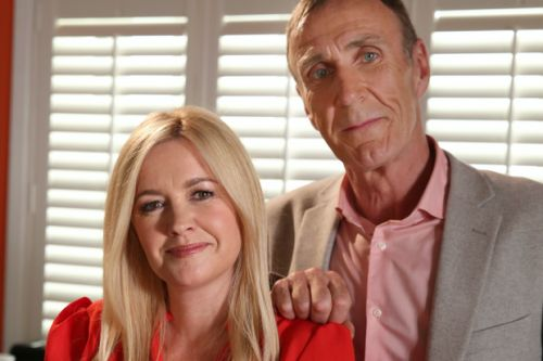 Next week's Hollyoaks spoilers: meet Tony's long-lost dad, Cindy breaks the rules, Breda busted - 21-25 October 2019