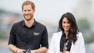 The royal traditions that Harry and Meghan will be breaking this Christmas
