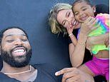 Khloe Kardashian will not be moving to Boston with daughter despite Tristansigning new deal