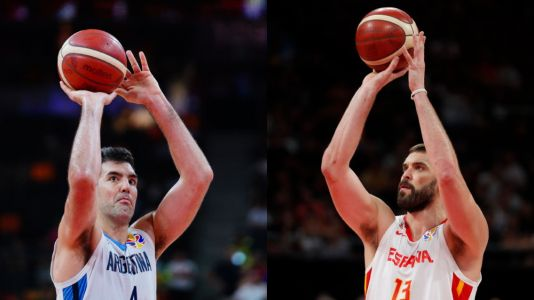 Spain vs Argentina live stream: how to watch Basketball World Cup 2019 Final online from anywhere