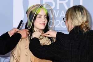 Here's who won big at the 2020 BRIT awards last night