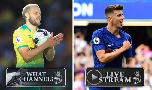 Norwich vs Chelsea TV channel and free live stream: How to watch Premier League fixture