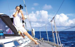 Celestial navigation: Why sailing by following the stars is enjoying a resurgence