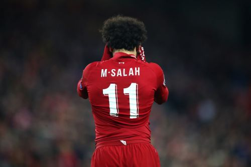 Liverpool respond to suggestions Mohamed Salah wants to leave