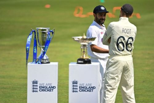 England v India cricket 2021: TV schedule, times and radio details