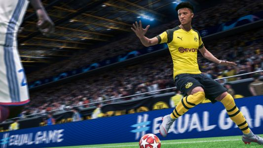 FIFA 20 gets a huge update, fixing Career Mode issues, bugs and more