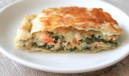 Fish pie recipe: How to make a fish pie