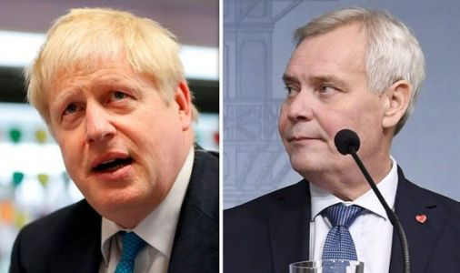 It's all over! Johnson warned UK out of time to strike Brexit deal before summit