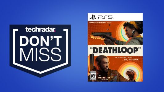 Save $10 on your Deathloop pre-order with Best Buy's PS5 deals