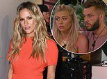 Love Island: Paige and Finn were informed of Caroline Flack's death just before the live final