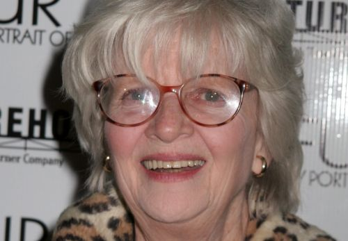Actress and author Patricia Bosworth dies aged 86