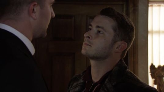 EastEnders spoilers: Ben Mitchell has a decision to make after a proposition from Callum Highway