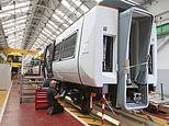 French takeover of Bombardier's rail business could put British jobs at risk