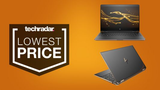 This $500 off HP Spectre is the best Black Friday laptop deal we've seen so far