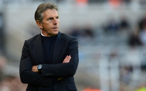 Claude Puel reaches first anniversary at Leicester - but why does he always feel so close to the sack?