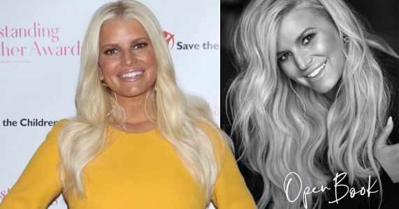 Jessica Simpson says confronting her abuser was 'painful' but admits she had to do it