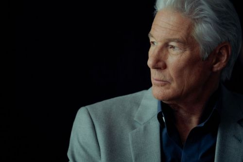 Richard Gere: MotherFatherSon is my first - and last - TV series