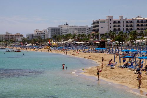 Twelve arrested over 'rape of British woman in Ayia Napa'