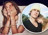 Justin Bieber calls wife Hailey 'baby' as he shares a sweet snap after revealing family planning