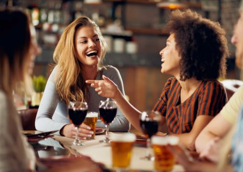 Plan to free pubs will tie hands of those who want to open one - Brian Davidson