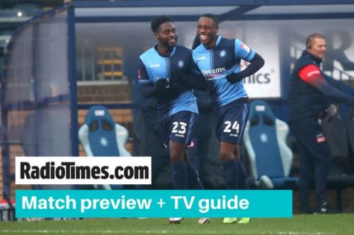 What channel is Wycombe v Tottenham FA Cup match on? Kick off time, live stream and latest team news