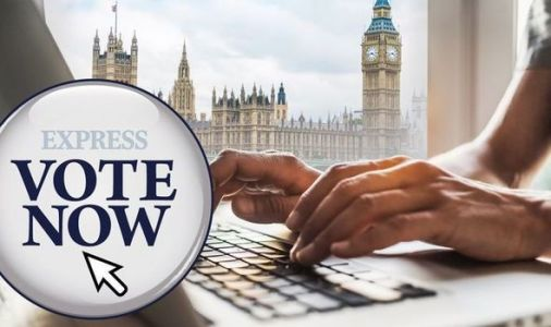 POLL: Should MPs be given an additional £10,000 to cover working from home expenses? VOTE