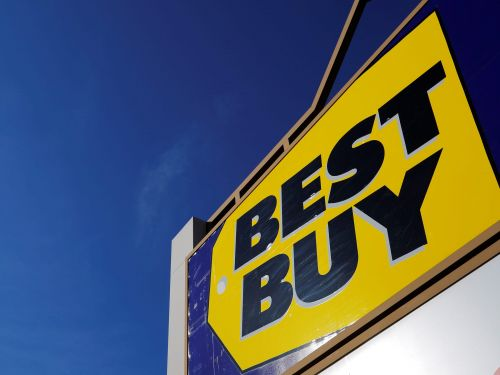Best Buy says the hot housing market is boosting the need for TVs and at-home installations
