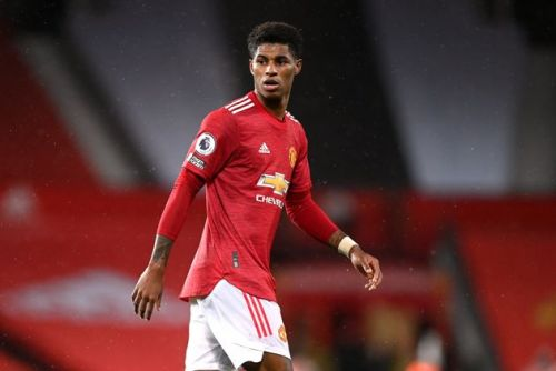 One Million People Back Marcus Rashford's Petition To Extend Free School Meals