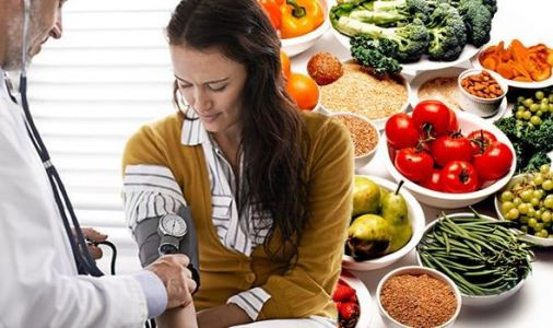High blood pressure: Three KEY minerals to add to your diet to help control blood pressure