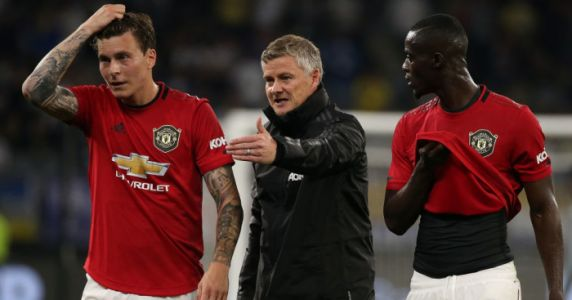 Solskjaer excited, as he hints Man Utd man facing axe for res