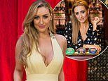Catherine Tyldesley says people conforming to social media beauty ideal is 'heartbreaking'