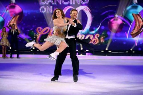 Where is Dancing on Ice 2020 filmed?