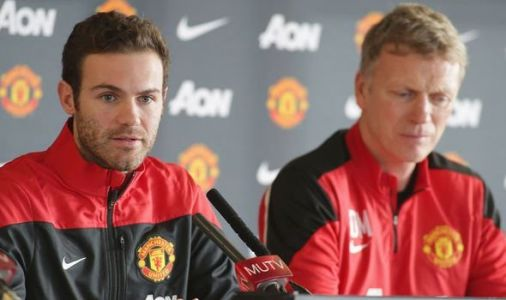 Man Utd star Juan Mata reveals why David Moyes 'had to go' - and gives view on sacking