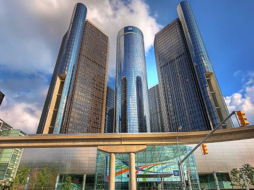 How General Motors rose, fell - and rose again to become the top US automaker